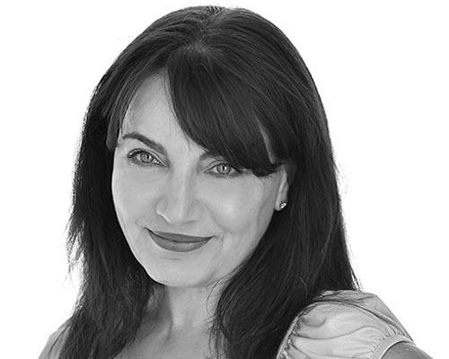 Lucy Ravida