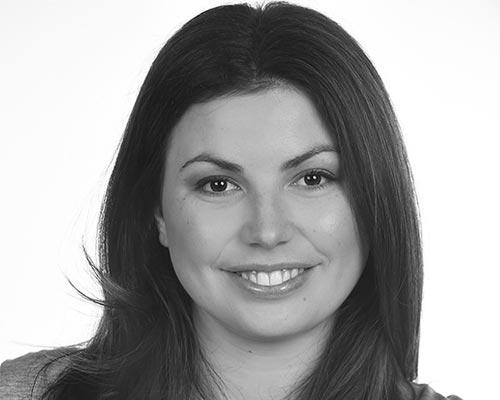Tara Bilston